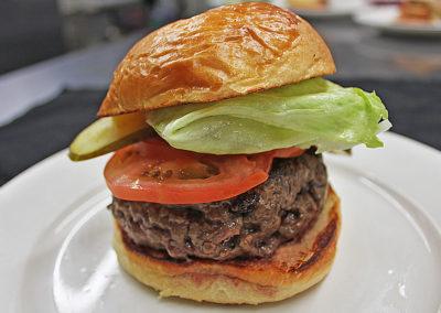 The-Burger